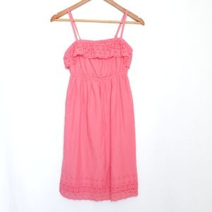 Old Navy Pink Dress size XS